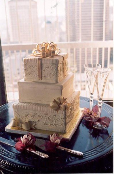 Wedding Cakes Seattle  New Renaissance Cakes Seattle WA Wedding Cake