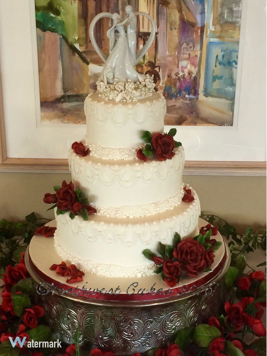 Wedding Cakes Seattle  Northwest Cakes Advice Northwest Cakes Tips Washington