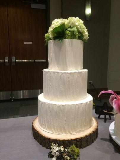 Wedding Cakes Seattle  The Frosted Cake Wedding Cake Seattle WA WeddingWire