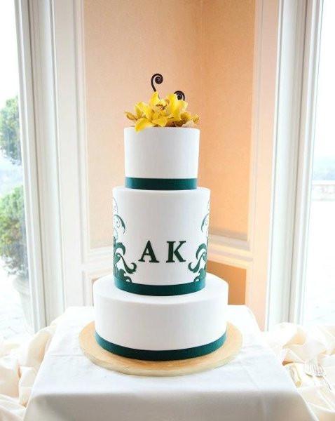 Wedding Cakes Seattle  Honey Crumb Cake Studio Seattle WA Wedding Cake