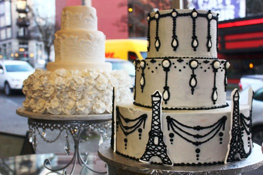 Wedding Cakes Seattle  Best Places For Wedding Cakes In Seattle CBS Seattle