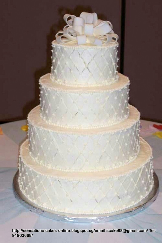 Wedding Cakes Sg  Wedding Corporate Cake Macaron Tower Croquembouche