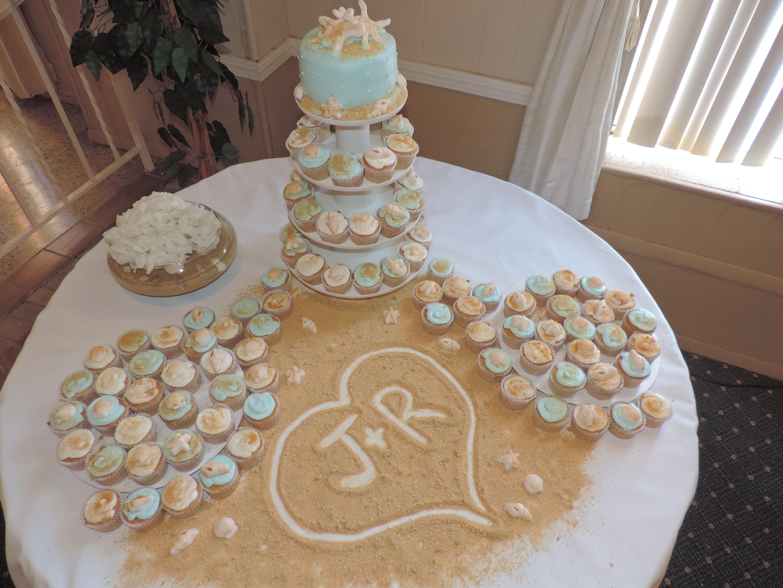 Wedding Cakes Show  April 2014
