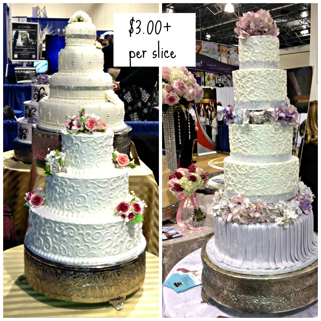 Wedding Cakes Show  Inspired I Dos Design Your Perfect Wedding Cake