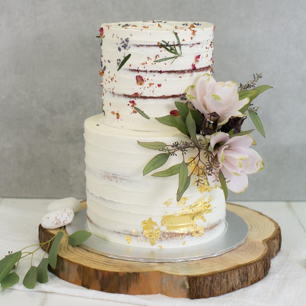 Wedding Cakes Singapore  For Her Birthday Cake