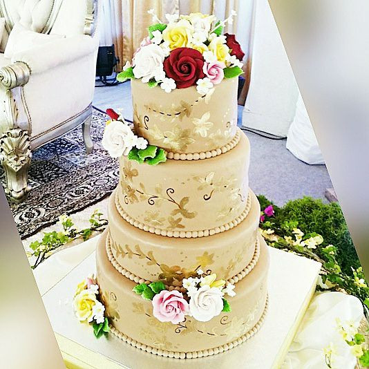 Wedding Cakes Singapore the Best Wedding Cake Ideas