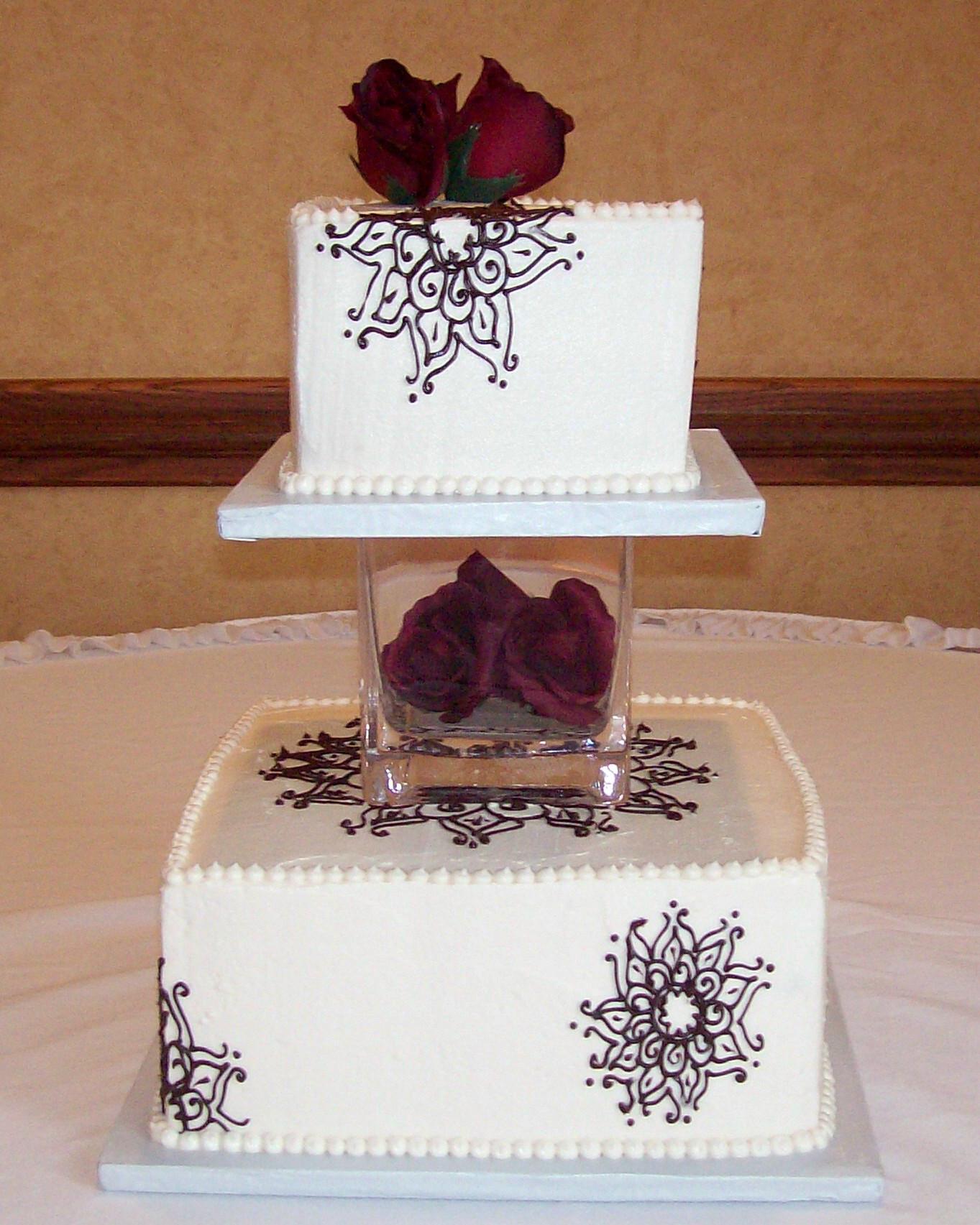 Wedding Cakes Sioux Falls  Sioux Falls Wedding Cakes South Dakota