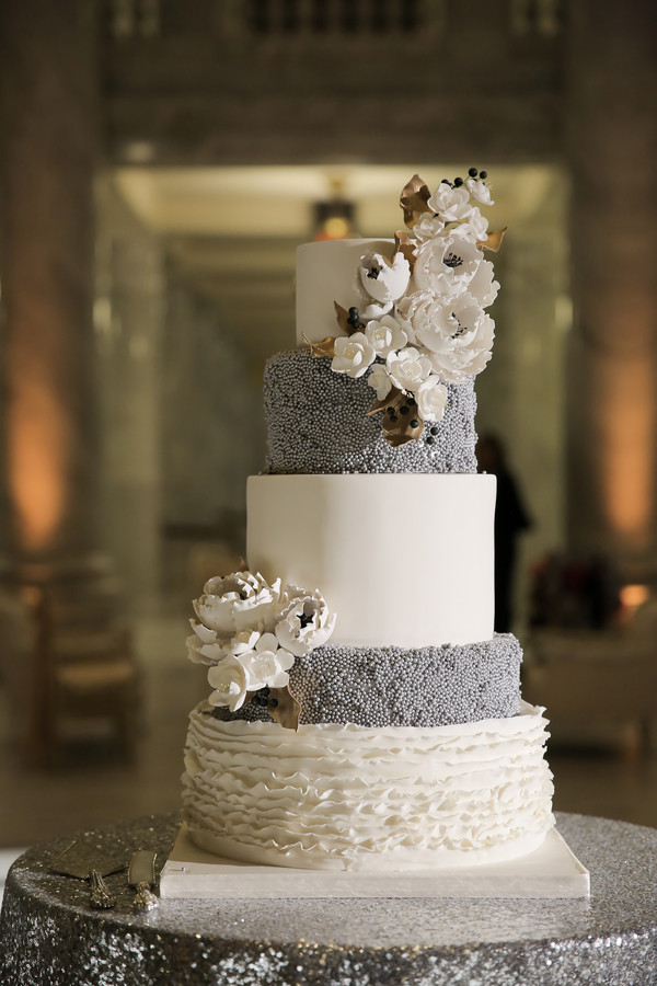 Wedding Cakes Slc  Temple Wedding in Salt Lake City