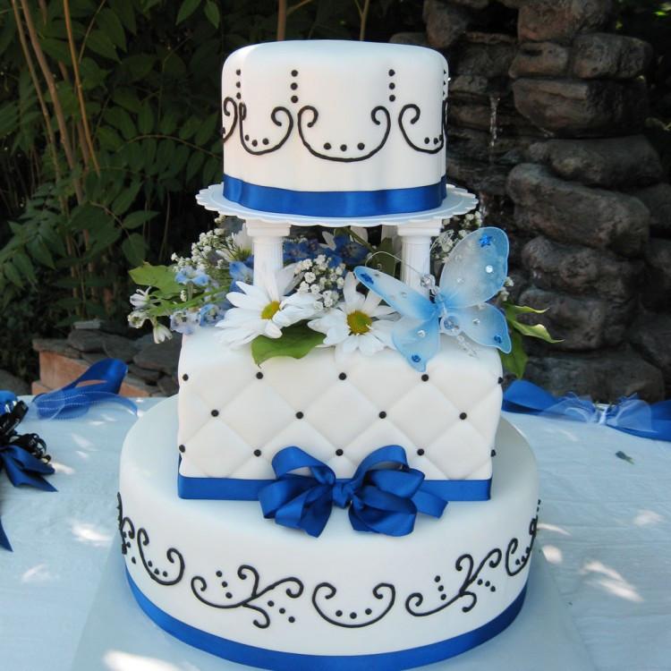 Wedding Cakes Slc  Blue Ribbon Salt Lake Wedding Cake Wedding Cake Cake