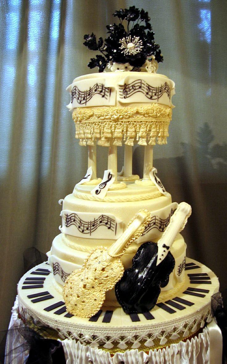 Wedding Cakes Songs  Best 25 Music wedding cakes ideas on Pinterest