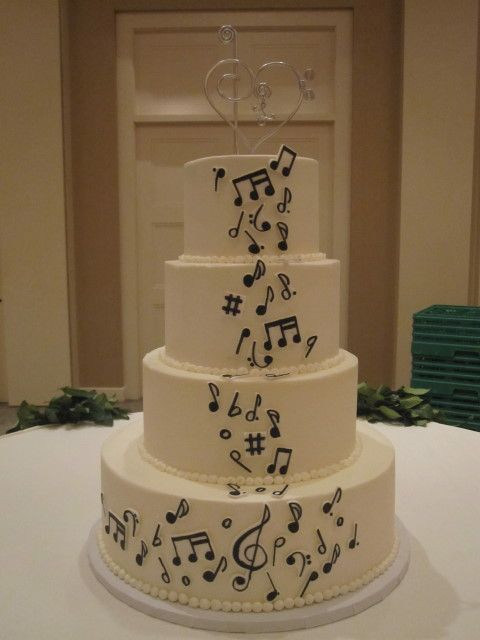 Wedding Cakes Songs  musical wedding cakes Google Search