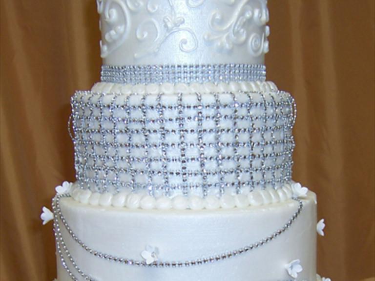 Wedding Cakes South Bend  Indiana Weddings