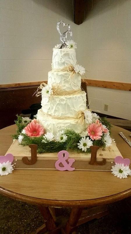 Wedding Cakes South Bend  C est La Vie Cakes Blog