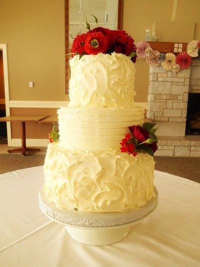 Wedding Cakes South Bend  Cestlaviecakes