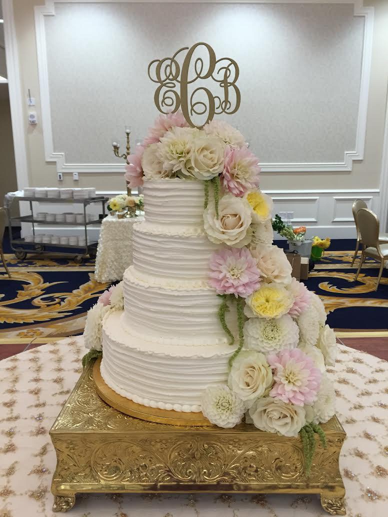 Wedding Cakes South Bend  Wedding Cakes