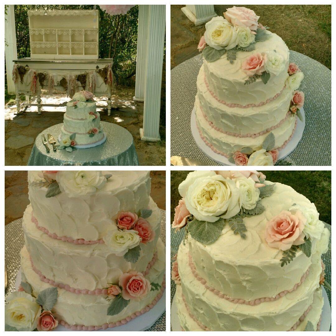 Wedding Cakes Spokane Wa  Cakes by Angie Wedding Cake Spokane WA WeddingWire