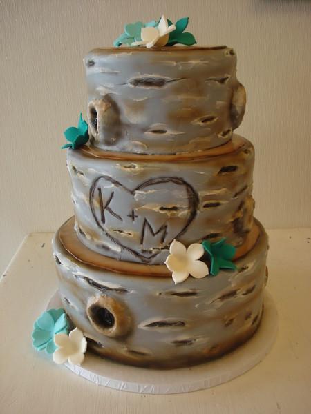 Wedding Cakes Spokane Wa  Happy Cake Co Spokane WA Wedding Cake