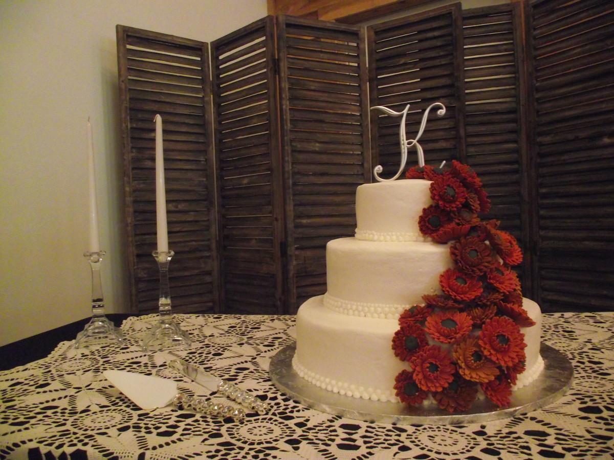 Wedding Cakes Spokane Wa  Sweet Creations Cakes Wedding Cake Washington Spokane