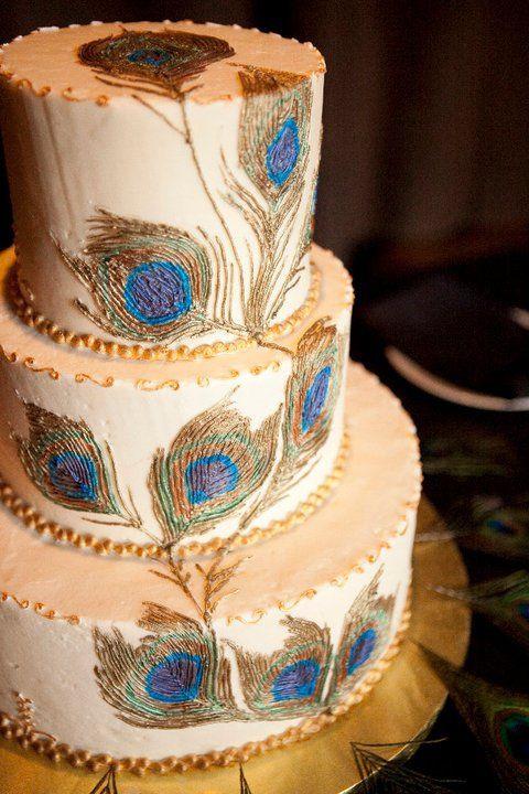 Wedding Cakes Spokane Wa  Spokane wedding cakes Cakes by Stefanie