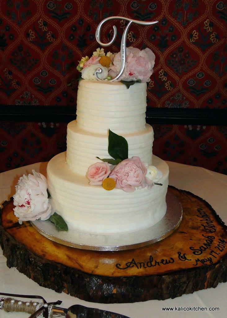 Wedding Cakes Spokane Wa  Kalico Kitchen Download Kitchen Wedding Cakes 3 Tier