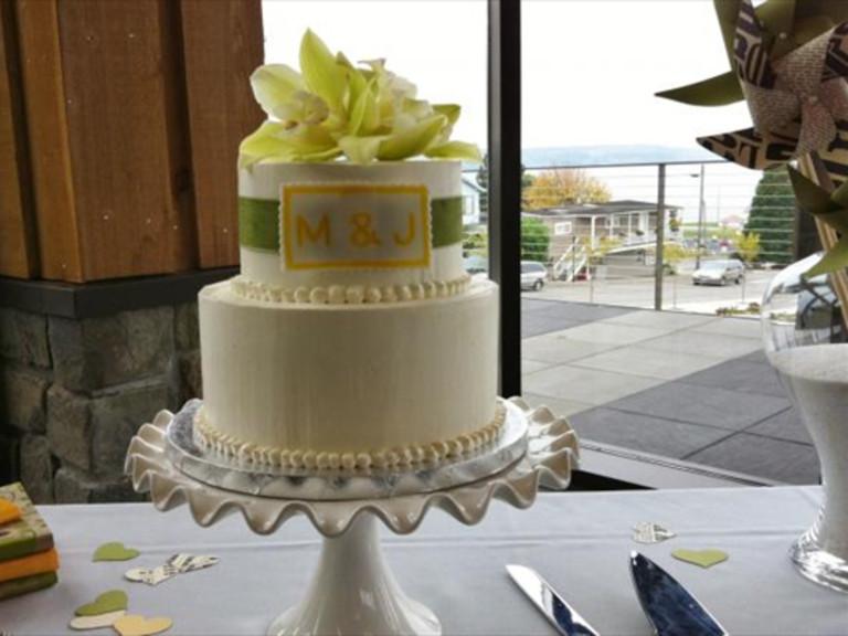 Wedding Cakes Spokane Wa  Washington Weddings