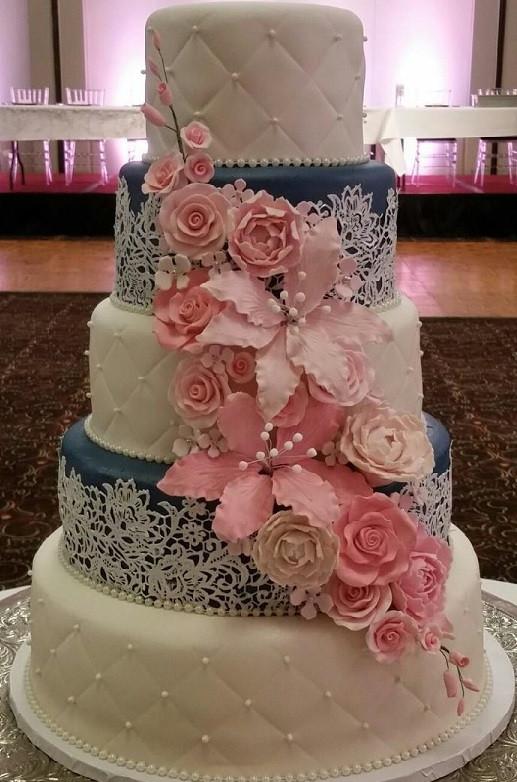 Wedding Cakes Springfield Il  Cake Bakery Springfield IL