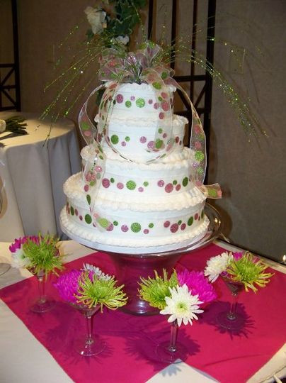 Wedding Cakes Springfield Il  cakes by lori Reviews & Ratings Wedding Cake Illinois
