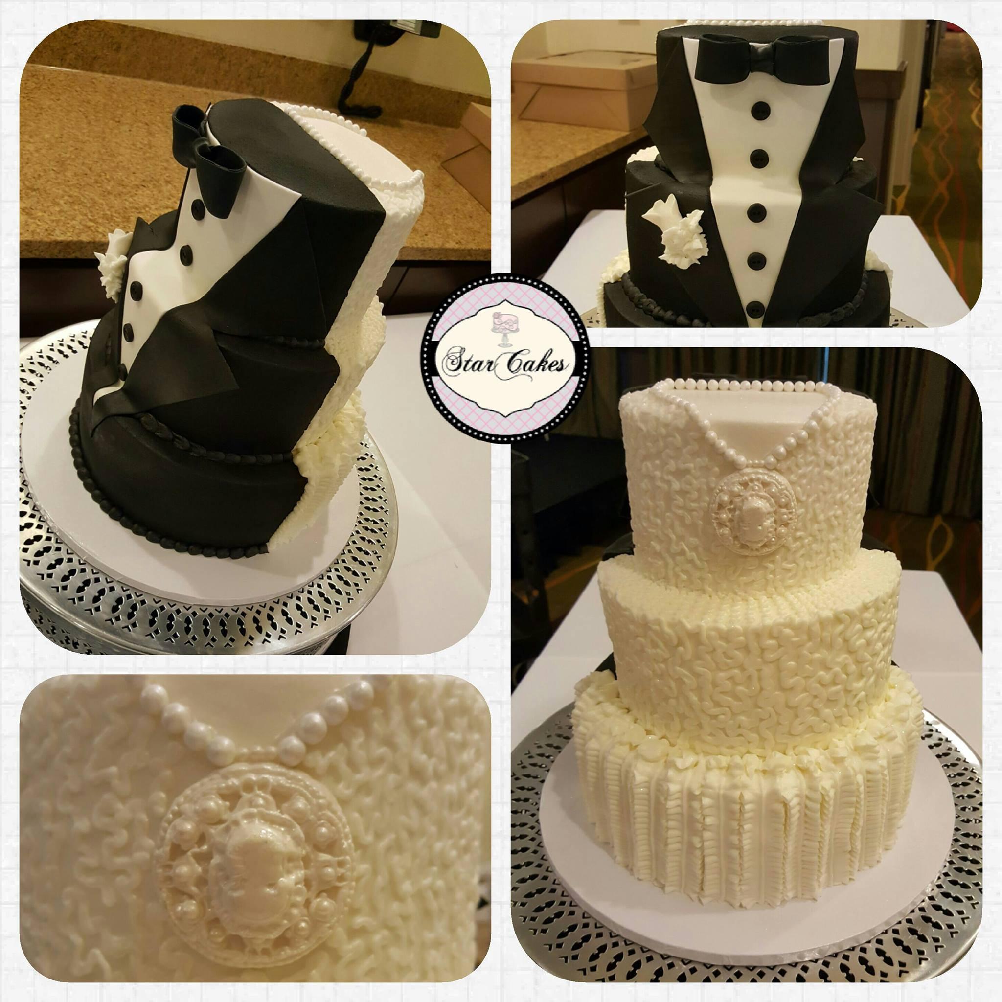 Wedding Cakes Springfield Mo  Wedding Cake Springfield Mo