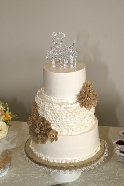 Wedding Cakes Springfield Mo  Specialty Cakes Springfield IL Wedding Cake