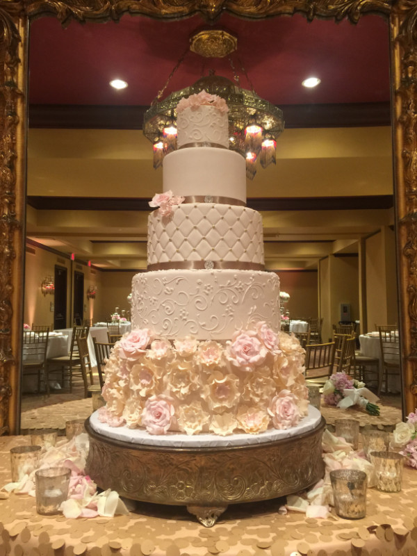 Wedding Cakes St Augustine Fl  Sweet Weddings Cake Designs