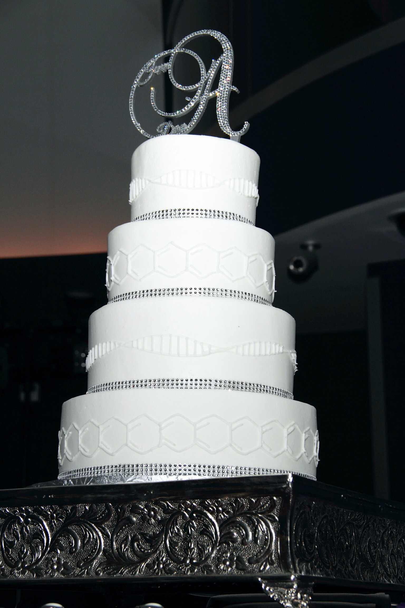 Wedding Cakes St Louis Mo  Wedding Cakes St Louis Mo
