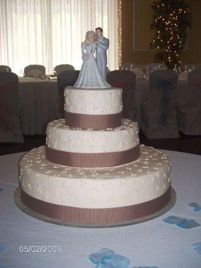 Wedding Cakes St Louis Mo  Wedding Cakes Unlimited Wedding Cake Saint Louis MO