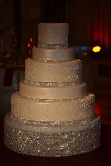 Wedding Cakes St Louis Mo  Sarah s Cake Shop Wedding Cake Chesterfield MO