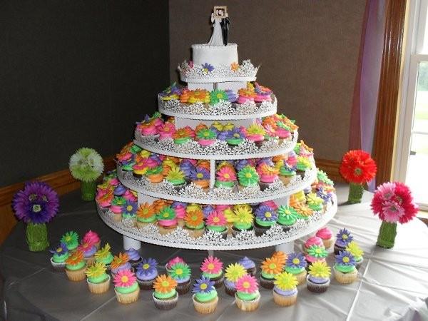 Wedding Cakes St Louis Mo  R&M Dream Cakes Wedding Cake Missouri St Louis