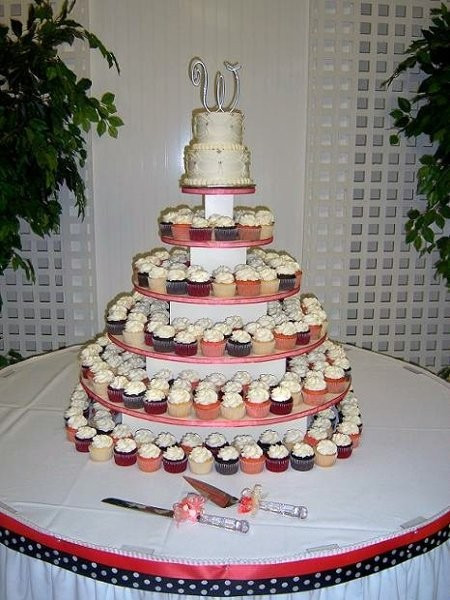 Wedding Cakes St Petersburg Fl  Sandy s Cake Pops Cupcakes & More Wedding Cake Florida