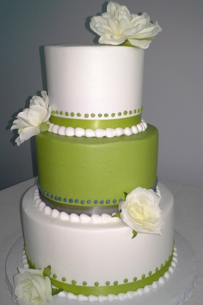 Wedding Cakes St Petersburg Fl  A Special Touch Cakes By Carolynn Saint Petersburg FL