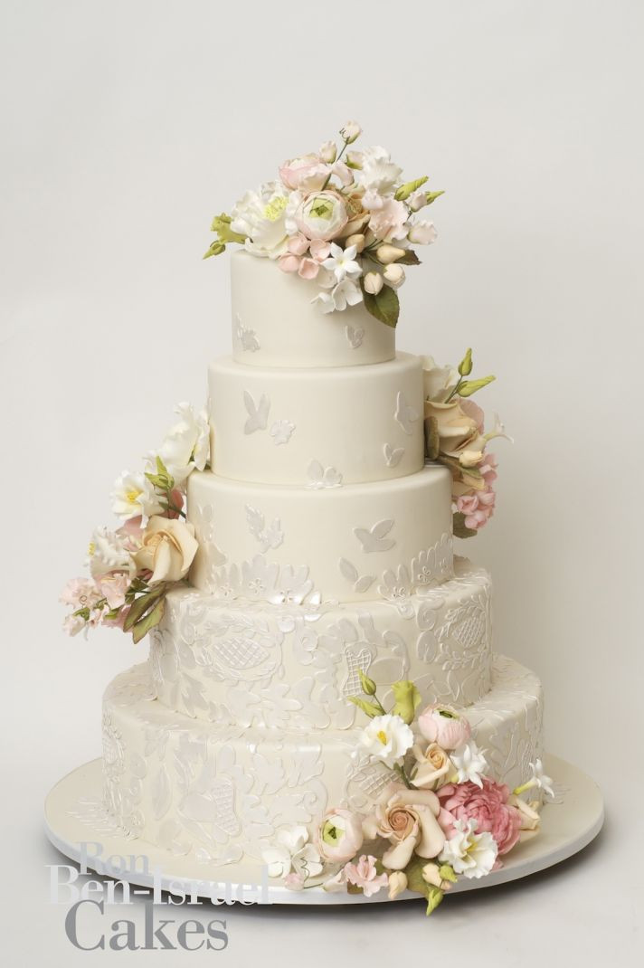 Wedding Cakes Styles  Latest Wedding Cakes