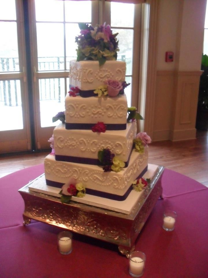 Wedding Cakes Summerville Sc  Theater Themed Wedding Cake I Did For The Southern Bridal