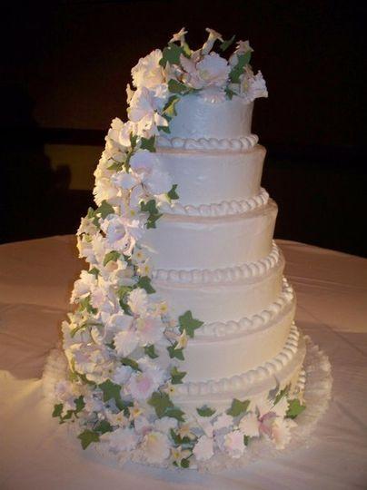 Wedding Cakes Summerville Sc  Carolina Cakes and More LLC Wedding Cake Summerville