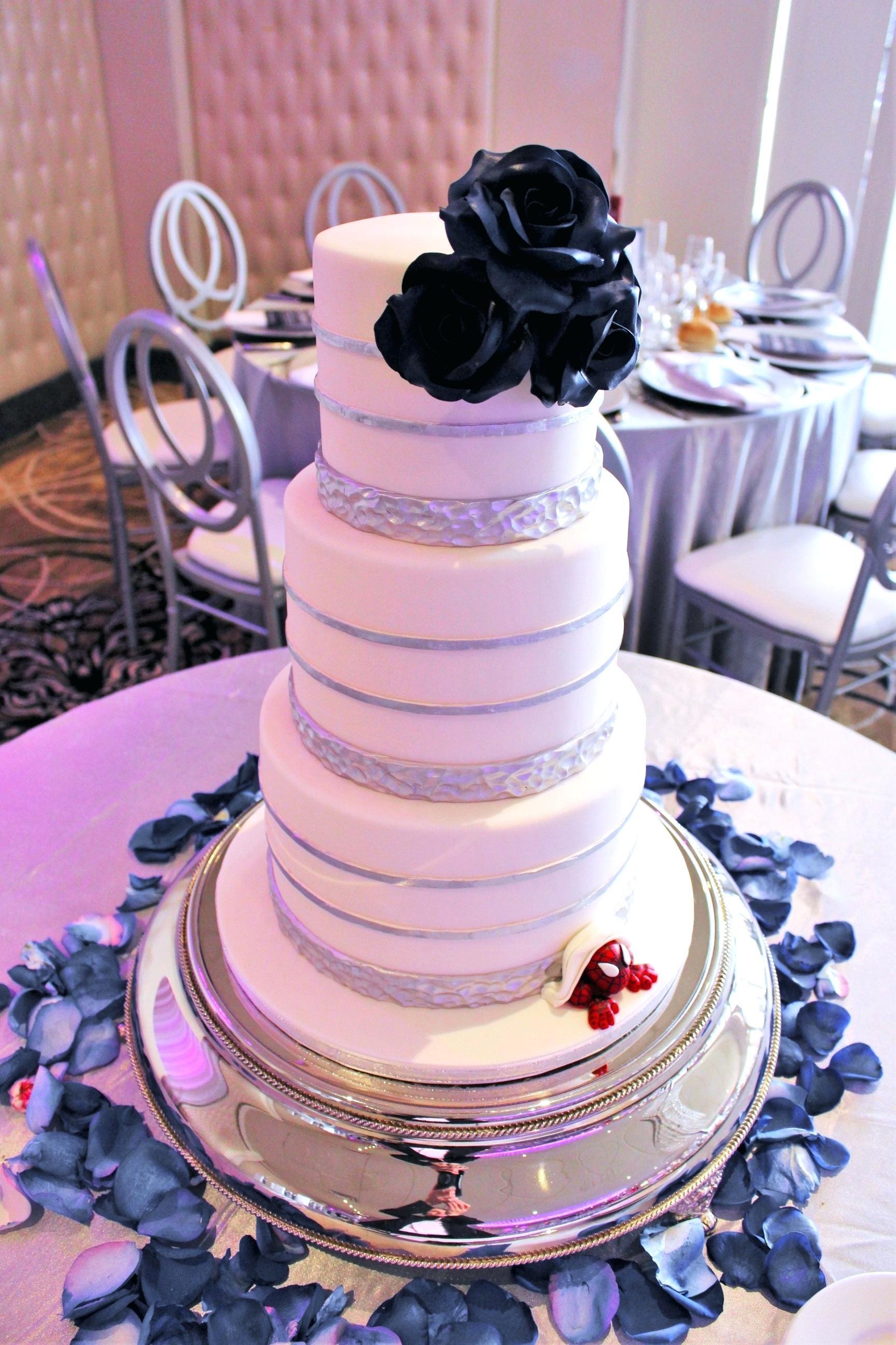 Wedding Cakes Summerville Sc  Charleston Sc Wedding Cakes