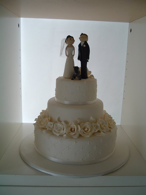 Wedding Cakes Suppliers  Wedding Cake Enchantress Wedding Cake Toppers Sydney Supplier
