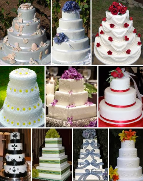 Wedding Cakes Suppliers  Wedding Cake Decorating Supplies Wedding and Bridal