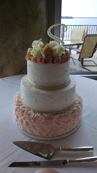 Wedding Cakes Syracuse Ny  Cakes by Michele LLC Syracuse NY Wedding Cake
