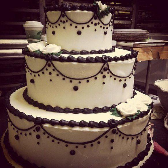 Wedding Cakes Syracuse Ny  17 best Harrison Bakery Wedding Cakes images on Pinterest