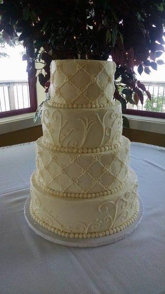Wedding Cakes Syracuse Ny  Best 20 Wedding Cakes ideas on Pinterest