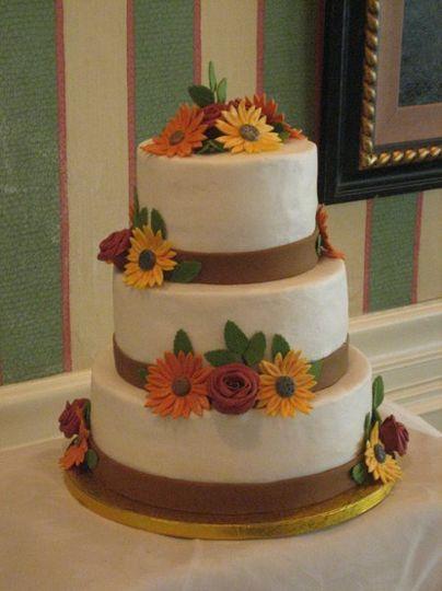 Wedding Cakes Syracuse Ny  Cakes by Michele LLC s Wedding Cake New