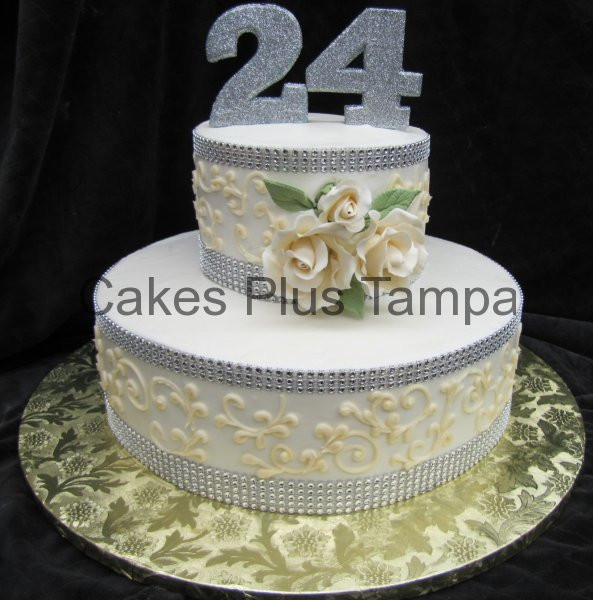 Wedding Cakes Tampa  Wedding Cakes – Cakes Plus Tampa