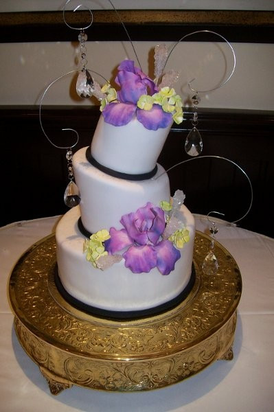Wedding Cakes Tampa  it s Icing on the Cake Wedding Cake Florida Tampa St