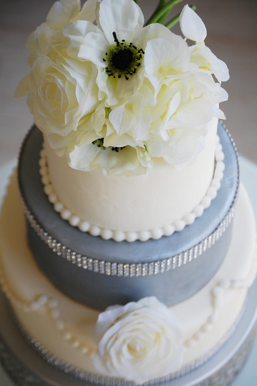 Wedding Cakes Tampa  Tampa Wedding Cake Dessert Baker