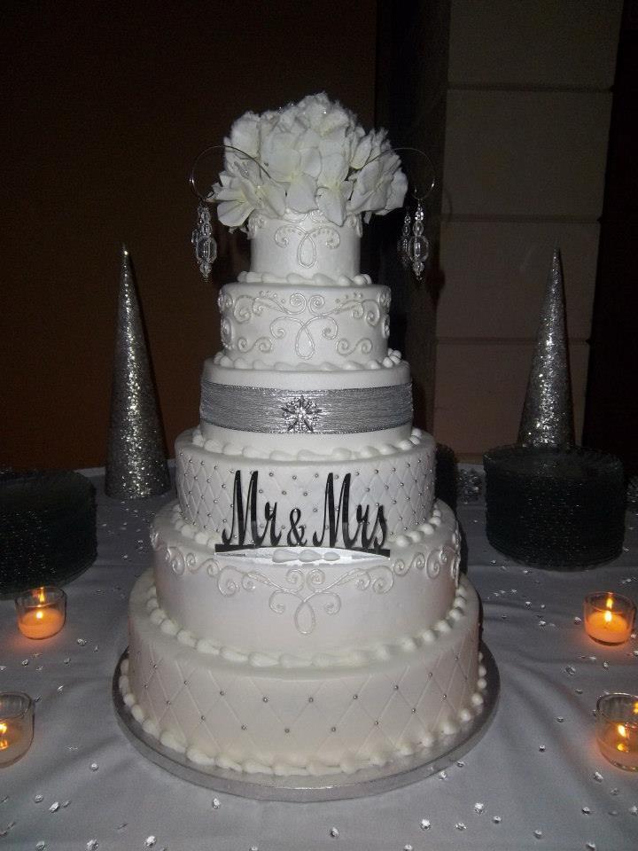 Wedding Cakes Toledo  Cakes A Ton by Jessica Szumigala Wedding Cake Ohio